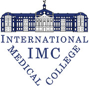 International Medical College - Logo